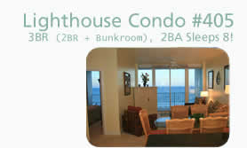 Gulf Shores Alabama Condo Rental